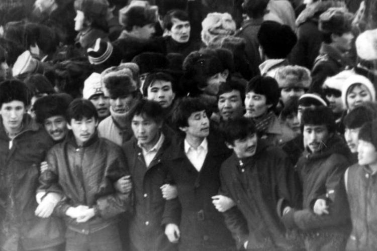 Реферат декабрьские события 1986 года в казахстане 5103