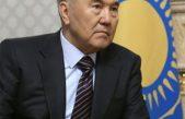Ключи от кризиса. Н.Назарбаев