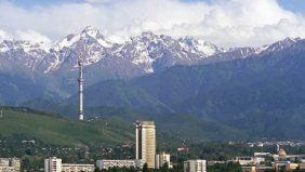 Алма-Ата vs Алматы